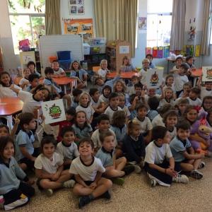 Semana Dental en el Colegio La Salle Palma