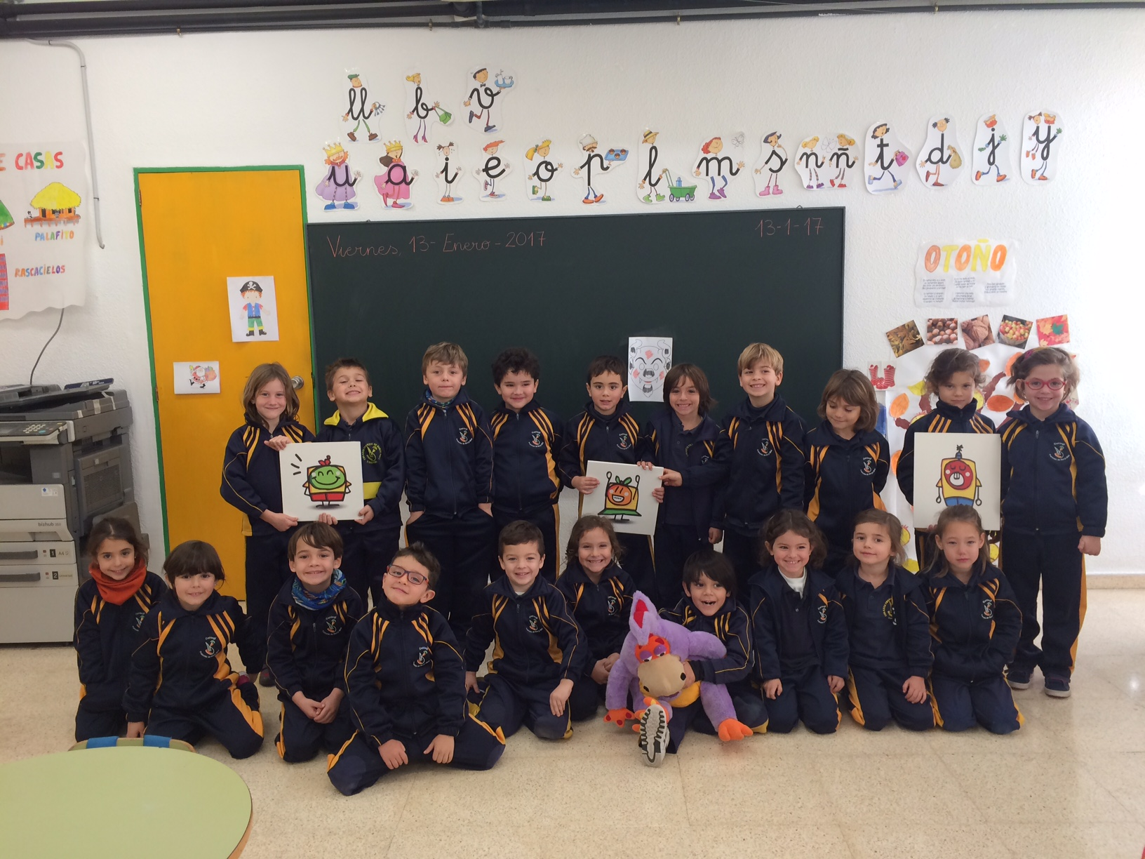 Semana Dental en el Colegio Francesc de Borja Moll