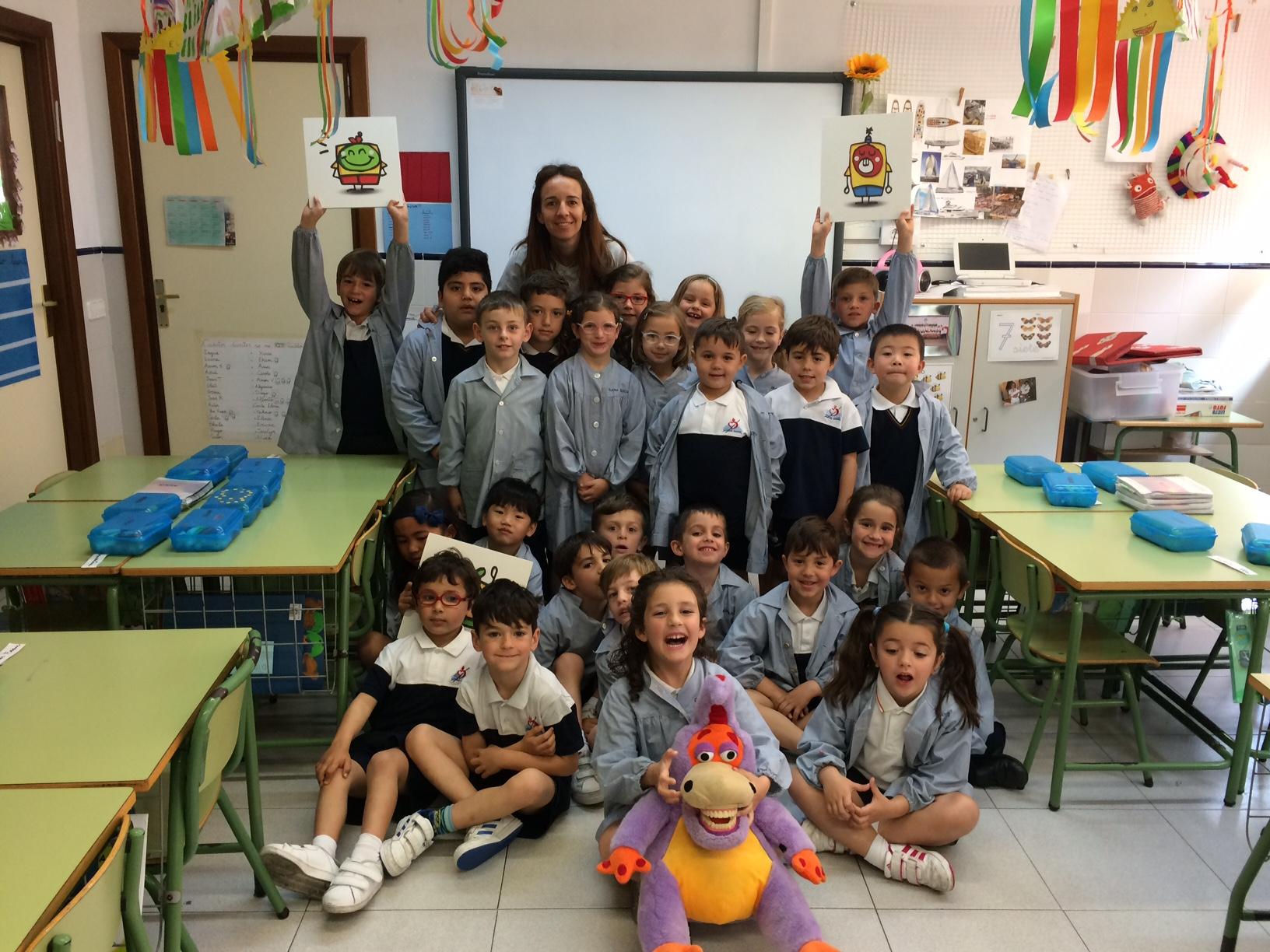 Semana Dental en el Colegio Virgen del Carmen